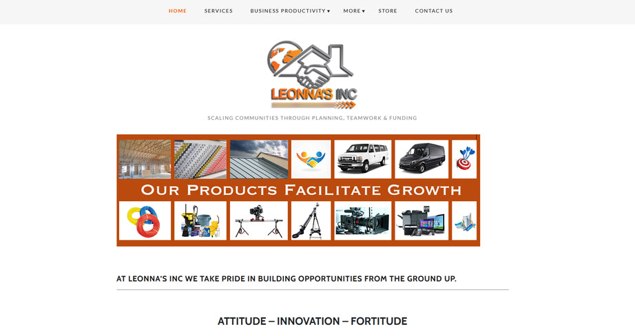 Leonnas Inc