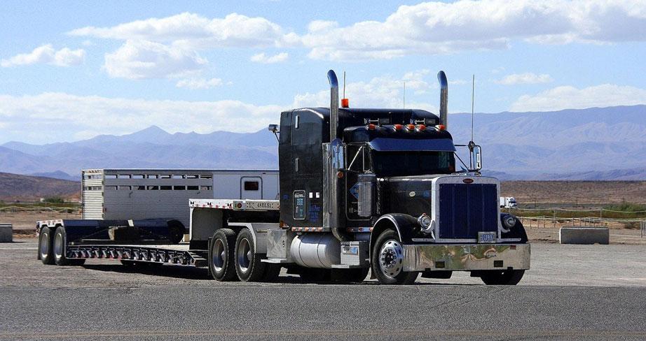USA Transport Inc